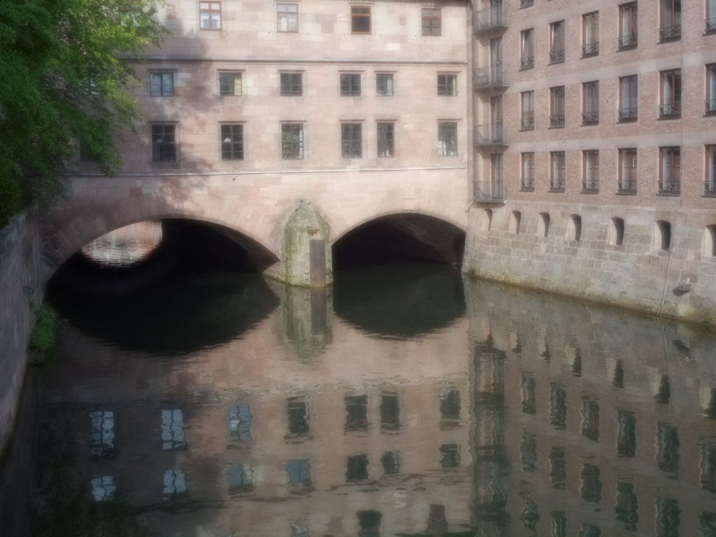 Nurnberg Reflections